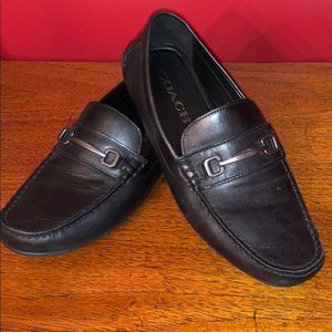 Men's Coach Loafers